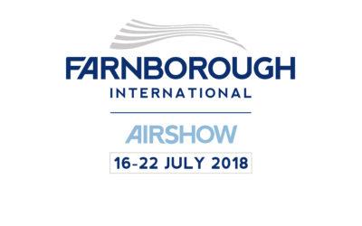 Farnborough international_airshow trade logo_with dates_stacked_White BG-01